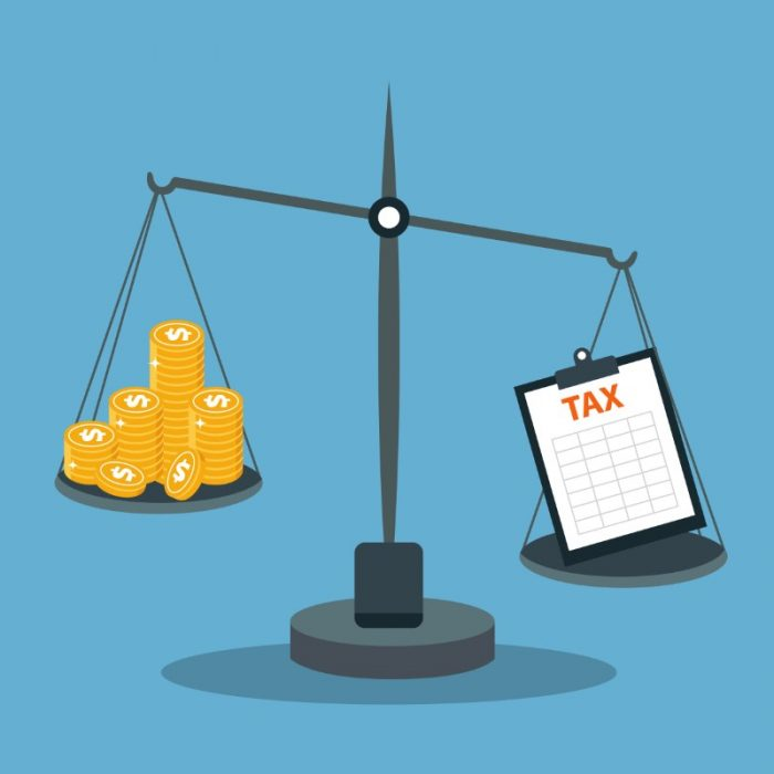 Μείωση Φορολογικών Συντελεστών: «Αλήθειες και Μύθοι για την Προσέλκυση Επενδύσεων και την Οικονομική Ανάπτυξη»